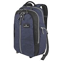 Синий рюкзак Victorinox Altmont 3.0 Vertical-zip из текстиля, фото
