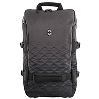 Рюкзак Victorinox Vx Touring Backpack цвета антрацит, фото