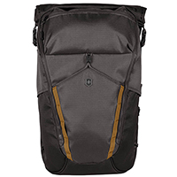 Серый рюкзак Victorinox Altmont Active Deluxe Rolltop Laptop, фото