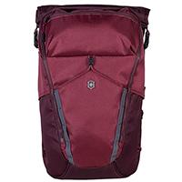 Рюкзак Victorinox Altmont Active Deluxe Rolltop Laptop красного цвета, фото