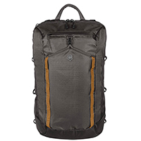 Серый рюкзак Victorinox Altmont Active Compact Laptop, фото