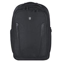 Черный рюкзак Victorinox Altmont Professional Essentials Laptop, фото