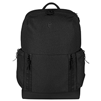 Черный рюкзак Victorinox Altmont Classic Deluxe Laptop Backpack, фото