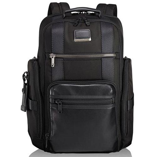 Рюкзак Tumi Alpha Bravo Sheppard черный, фото