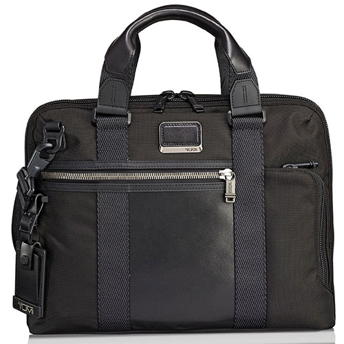 Сумка-портфель Tumi Alpha Bravo Charleston прямоугольная, фото