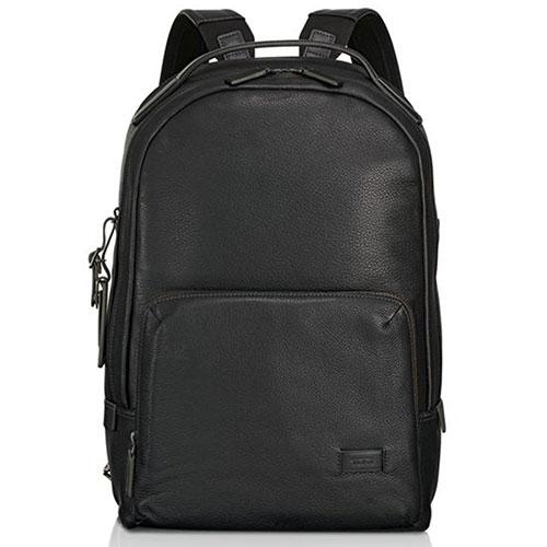 Мужской рюкзак Tumi Harrison Webster черного цвета, фото