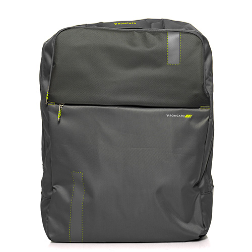 Городской рюкзак для мужчин Roncato Speed цвета антрацит, фото