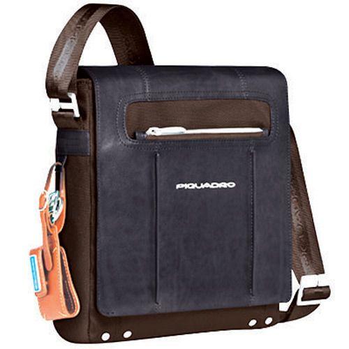 Мужская наплечная сумка Piquadro Link , фото