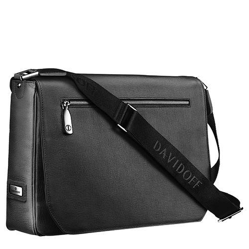 Мужская сумка через плечо Davidoff Very Zino 20050, фото