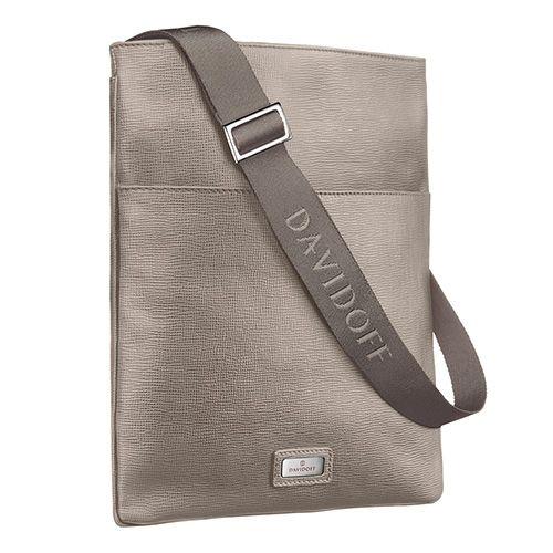 Большая сумка через плечо Davidoff Very Zino 20321, фото