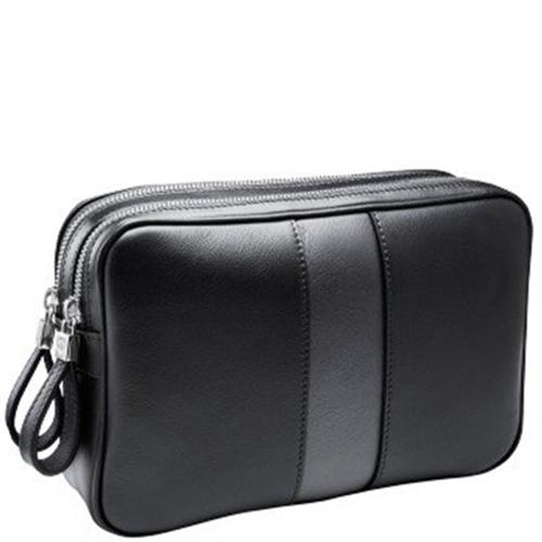 Маленькая сумка Davidoff с серыми вставками, фото