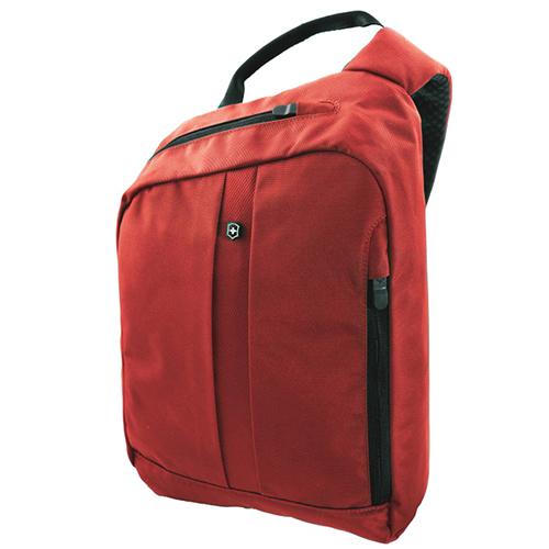 Рюкзак Victorinox Travel Accessories 4.0 Gear Sling красного цвета, фото