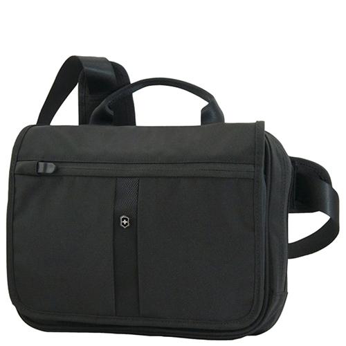 Мужская сумка Victorinox Travel Accessories 4.0 Adventure Traveler Deluxe, фото