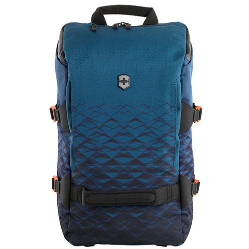 Рюкзак Victorinox Vx Touring Dark Teal синего цвета, фото