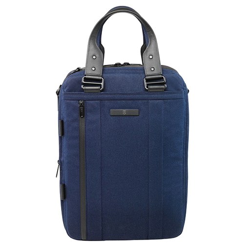 Синяя сумка-рюкзак Victorinox Architecture Urban, фото