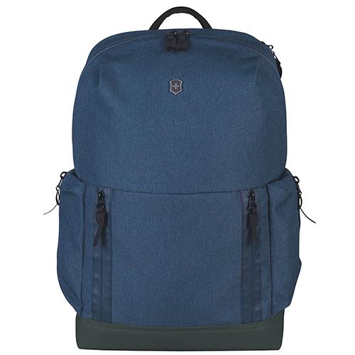 Рюкзак синего цвета Victorinox Altmont Classic Deluxe Laptop, фото