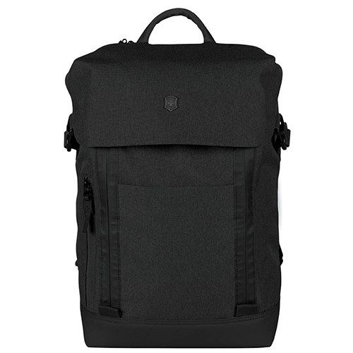 Рюкзак Victorinox Altmont Classic Deluxe Flapover Laptop Backpack, фото