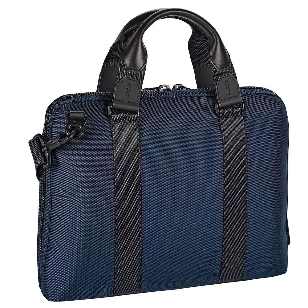 Сумка-портфель Tumi Alpha Bravo Charleston синяя