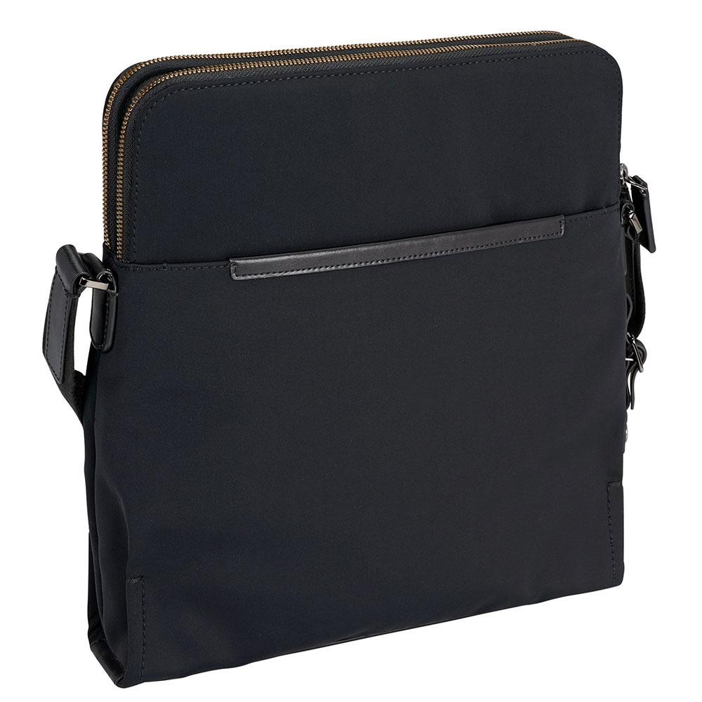 Мужская сумка Tumi Harrison Stratton прямоугольной формы