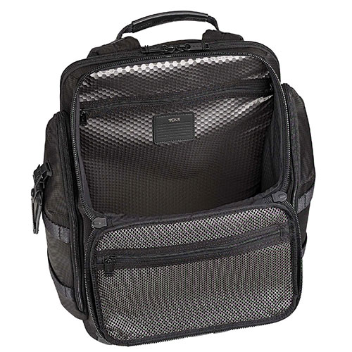 Рюкзак Tumi Alpha Bravo Tyndall с отделением для ноутбука, фото