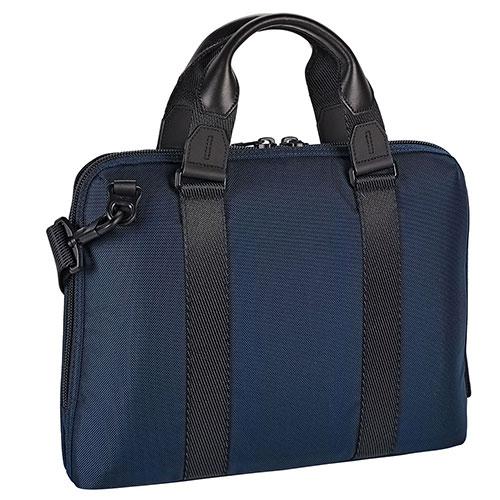 Сумка-портфель Tumi Alpha Bravo Charleston синяя, фото