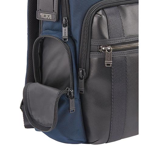 Рюкзак Tumi Alpha Bravo Nellis с черной вставкой, фото