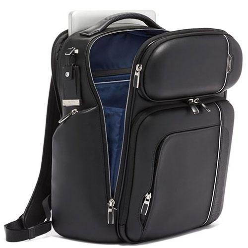 Рюкзак Tumi Arrive Barker с отделением для ноутбука, фото
