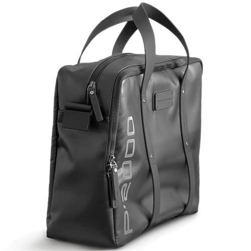 Объемная сумка Porsche Design Cargon TL с отделом для ноутбука, фото