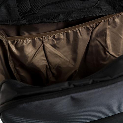 Городской рюкзак для мужчин Roncato Speed черного цвета, фото