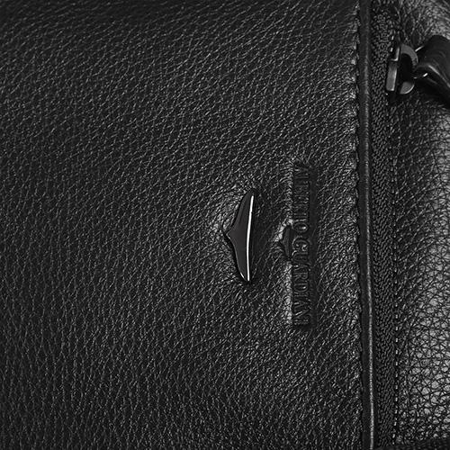 Мужская сумка Alberto Guardiani на одно отделение, фото