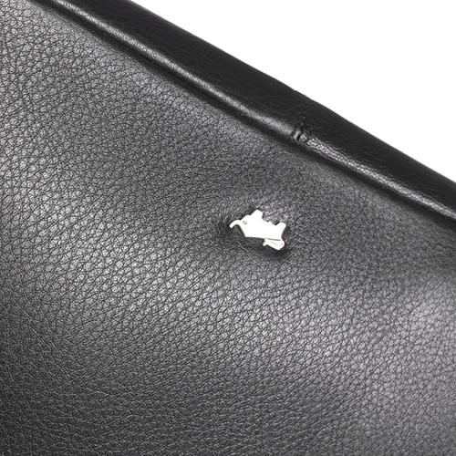 Мужская сумка Braun Bueffel Golf черного цвета, фото