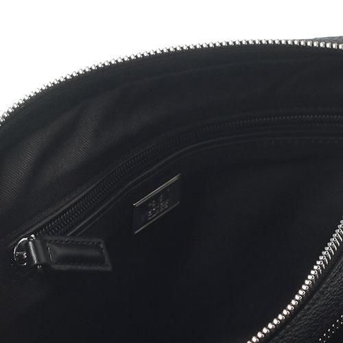Клатч Cavalli Class со съемным кистевым ремнем, фото