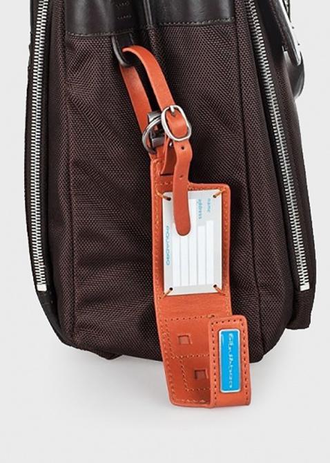 Большой портфель Piquadro с отделением для ноутбука Link, фото