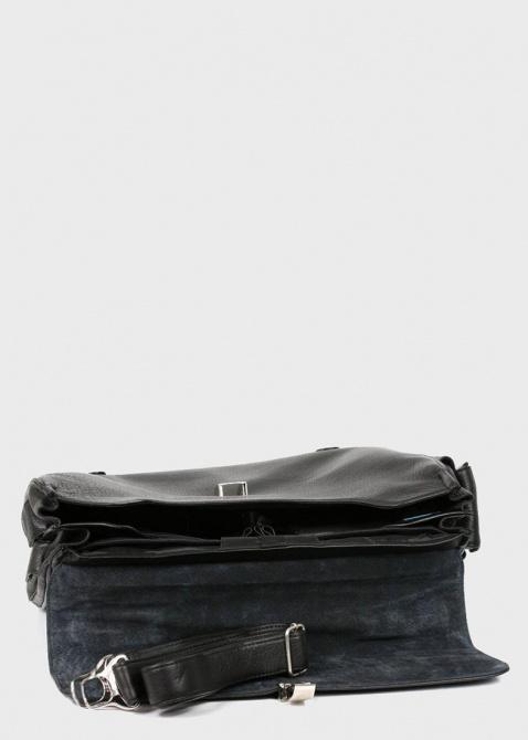Портфель Piquadro на 2 отделения с отделением для ноутбука Modus, фото