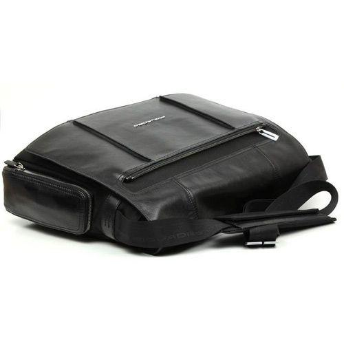 Сумка Piquadro наплечная с отделением для ноутбука, фото