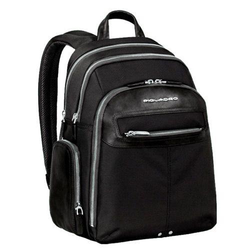 Рюкзак Piquadro Link с отделением для ноутбука 12, фото