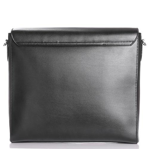 Мужская сумка Baldinini Kevin черного цвета, фото