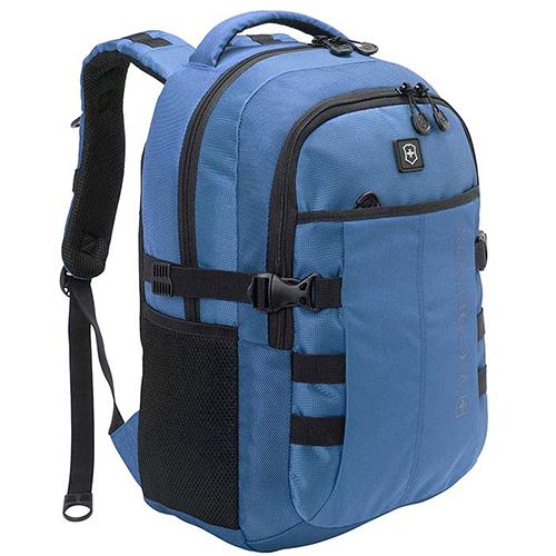 Рюкзак Victorinox Vx Sport Cadet синего цвета из текстиля, фото