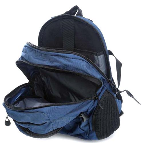 Синий рюкзак Victorinox Vx Sport Pilot на молнии, фото