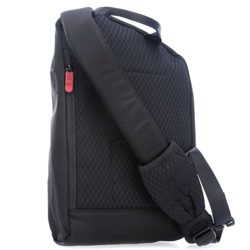 Рюкзак Victorinox Travel Accessories 4.0 Gear Sling черного цвета, фото