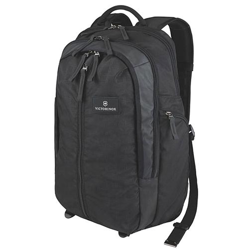 Рюкзак Victorinox Altmont 3.0 Vertical-zip в черном цвете, фото