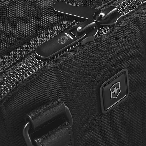 Черный рюкзак Victorinox Lexicon Professional Bellevue, фото