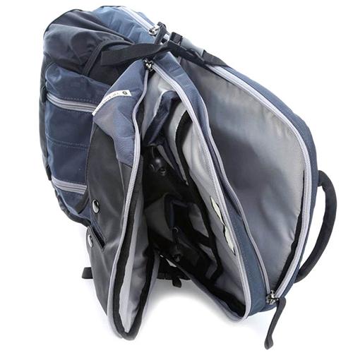 Рюкзак Victorinox Altmont 3.0 Slimline синего цвета, фото