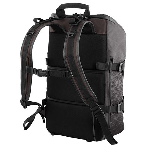 Рюкзак Victorinox Vx Touring Backpack цвета антрацит, фото