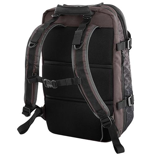 Серый рюкзак Victorinox Vx Touring Laptop Backpack, фото