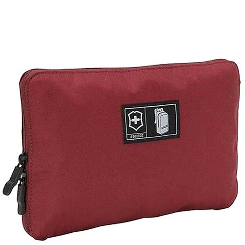 Складной рюкзак Victorinox Accessories 4.0 в красном цвете, фото