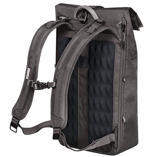 Серый рюкзак Victorinox Altmont Active Deluxe Duffel Laptop, фото