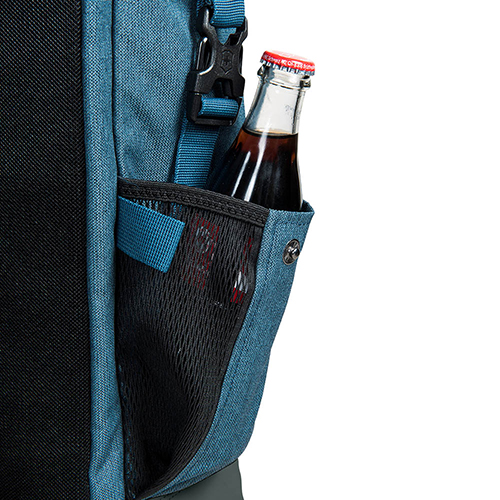 Синий рюкзак Victorinox Altmont Classic Rolltop Laptop, фото