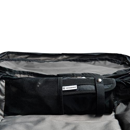 Рюкзак Victorinox Altmont Professional Deluxe Travel Laptop черного цвета, фото