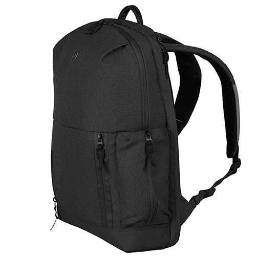 Черный рюкзак Victorinox Altmont Classic Deluxe Laptop Backpack, фото